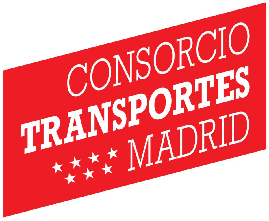 Recarga de abono de transporte comunidad de Madrid
