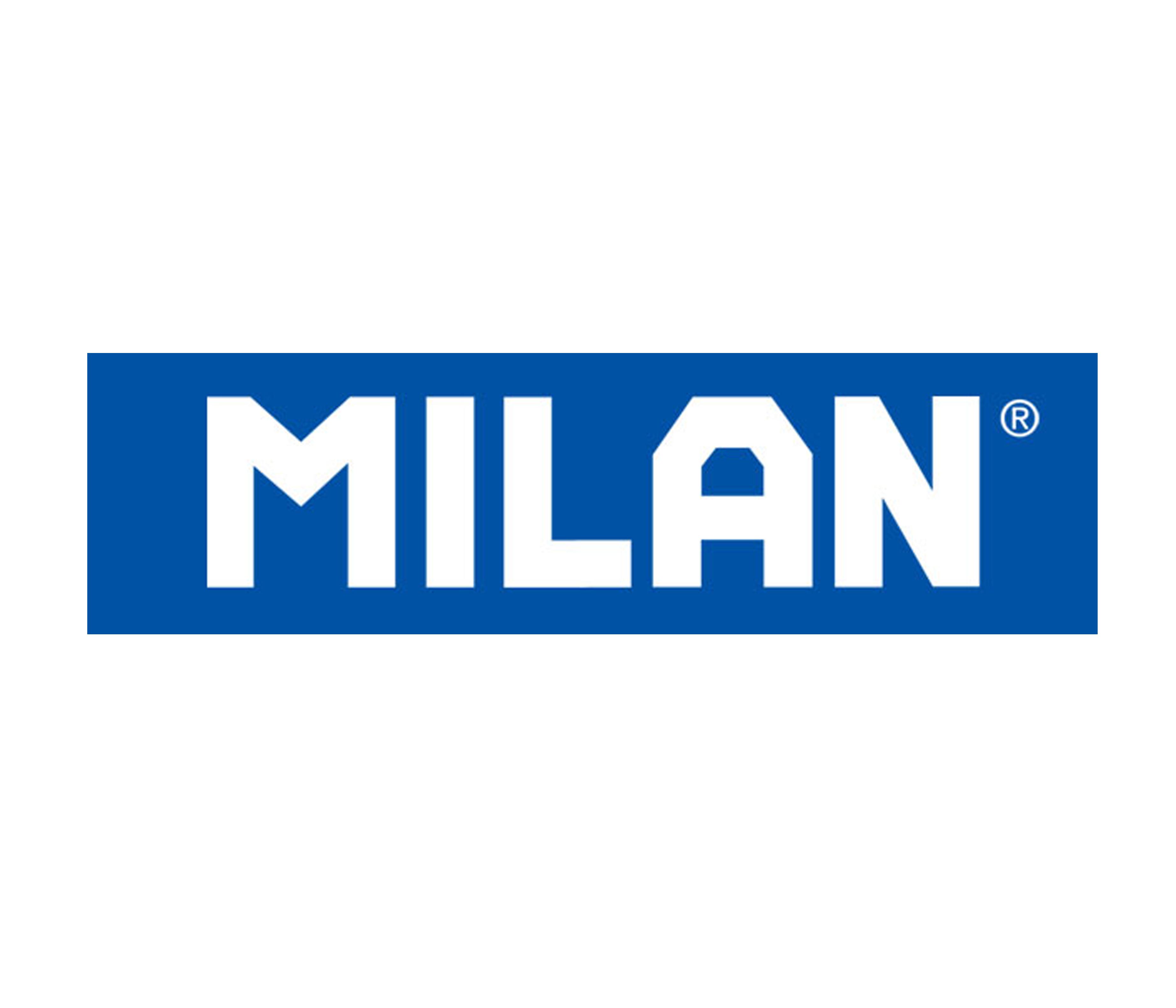 Papelería Tizas de Colores - MILAN
